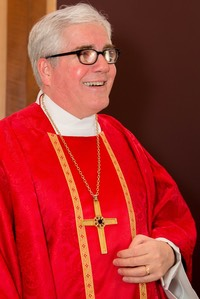 Bishop Satterlee